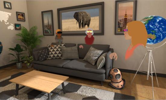 VR可以帮助应对人口老龄化带来的挑战